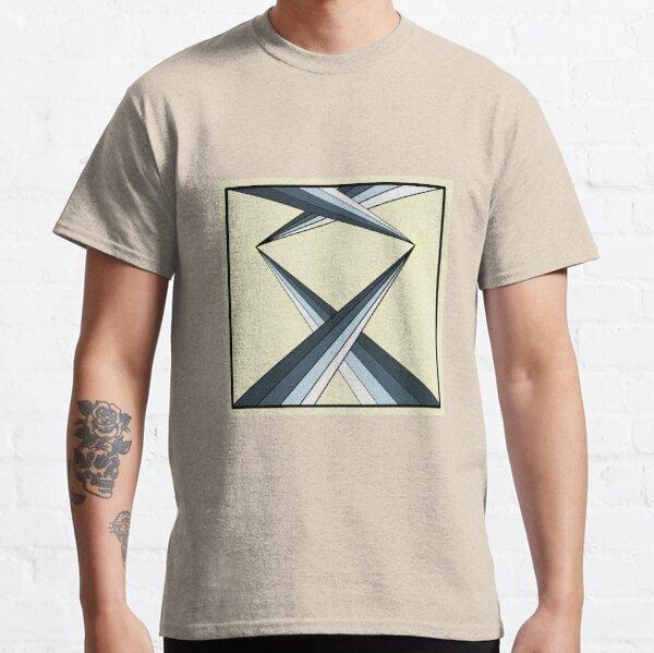 construct#23 T-shirt classique