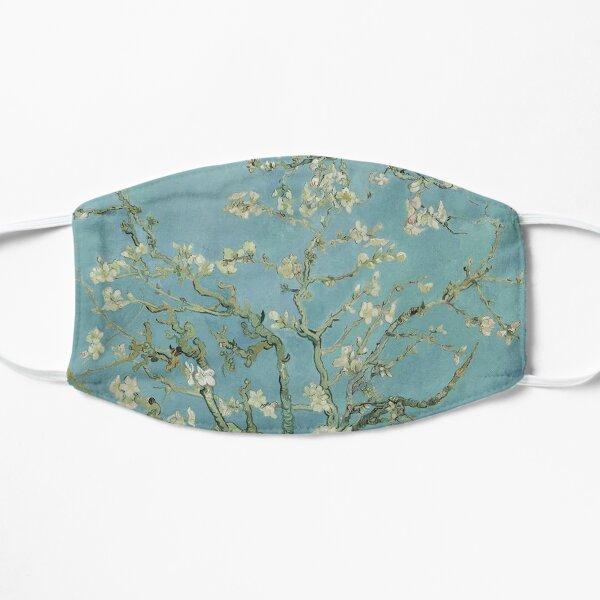 Van Gogh - Blossom, art reproduction  Mask