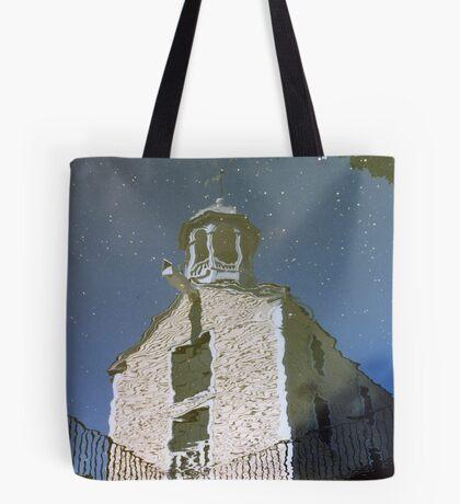 Industrial Revolution Revisited Tote Bag