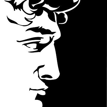"David ""logo"" by misterbrumage"