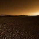 playa... by Allan  Erickson