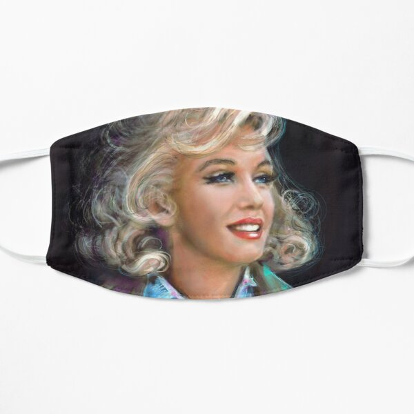Marilyn 1 Small Mask