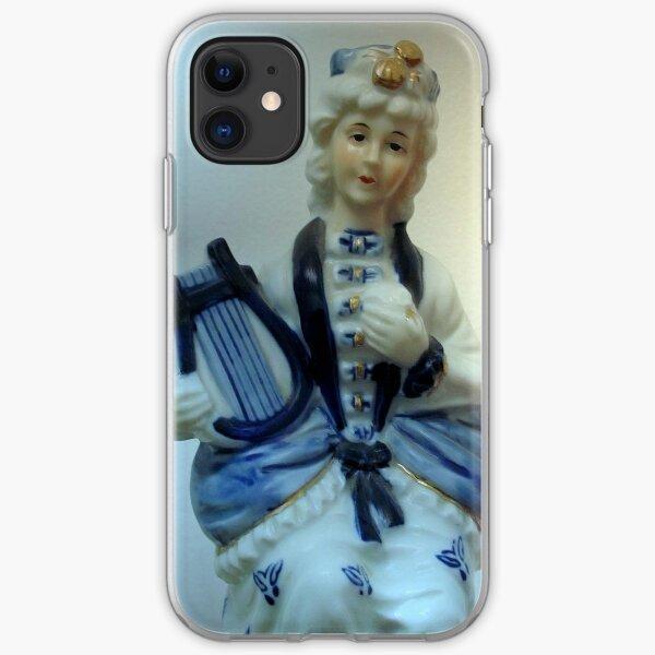 ART - 158 iPhone Soft Case