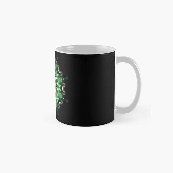mandala #4 Classic Mug