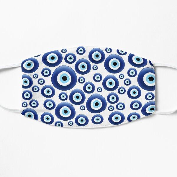 Mediterranean Evil Eye Protection Mask