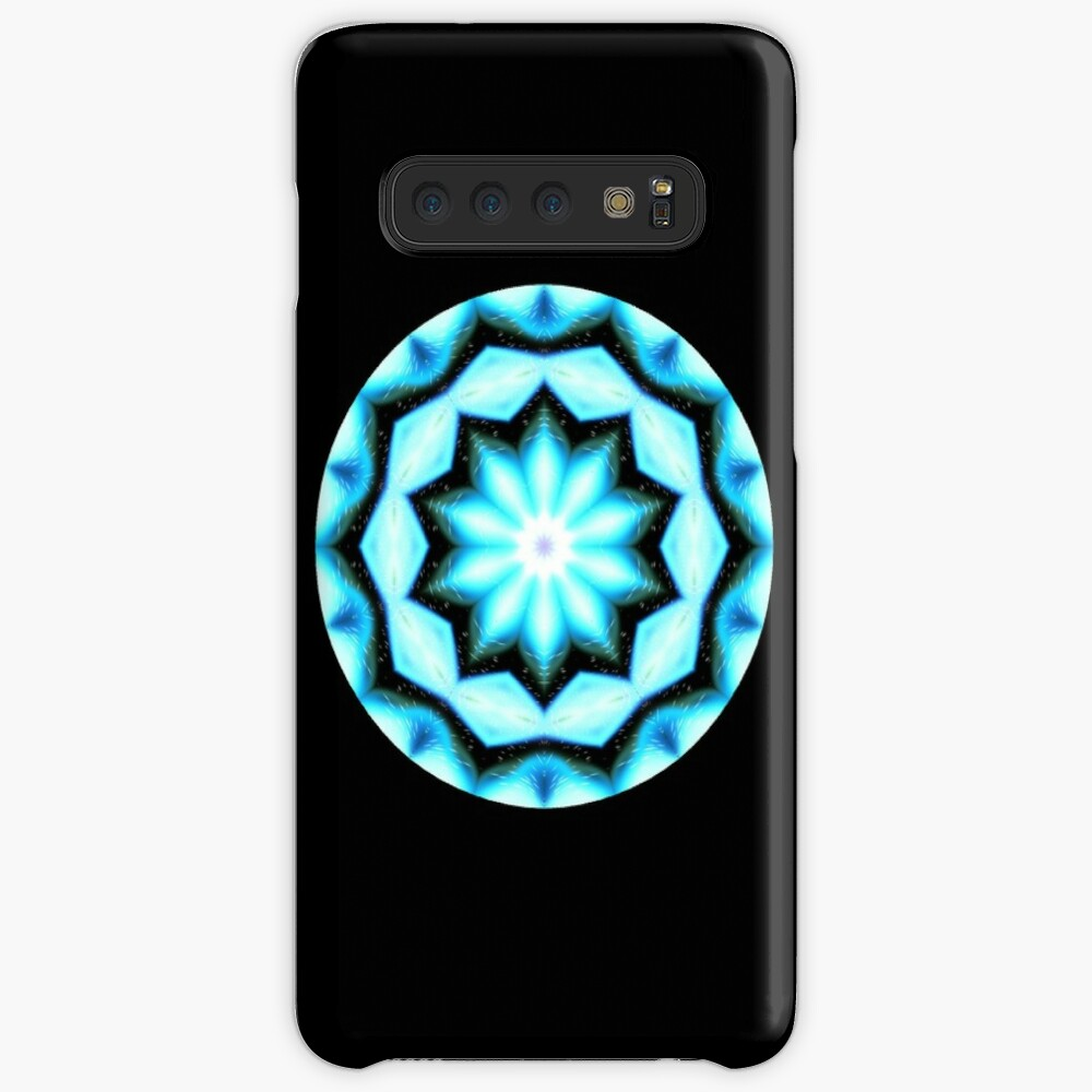 mandala #5 Case & Skin for Samsung Galaxy