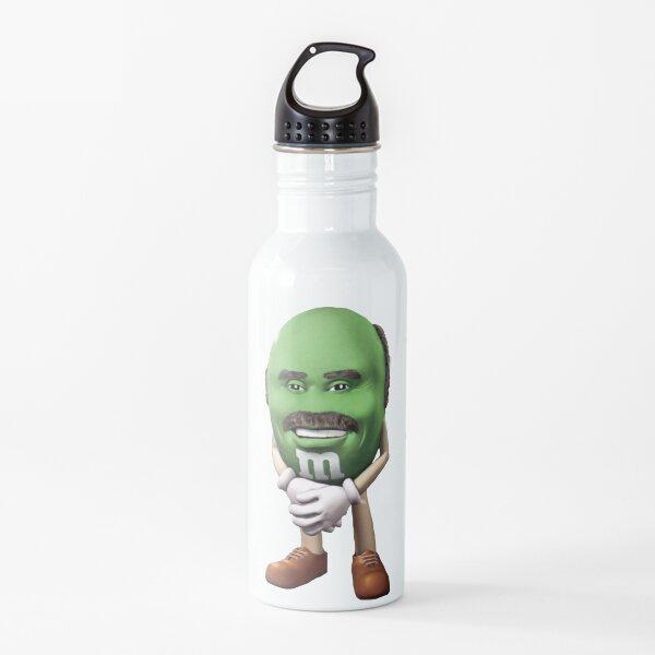 Dr. Phil M&M Water Bottle
