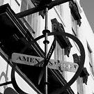 Amen Street by Wendy Mogul