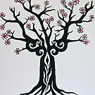 Cherry Blossom by misskris
