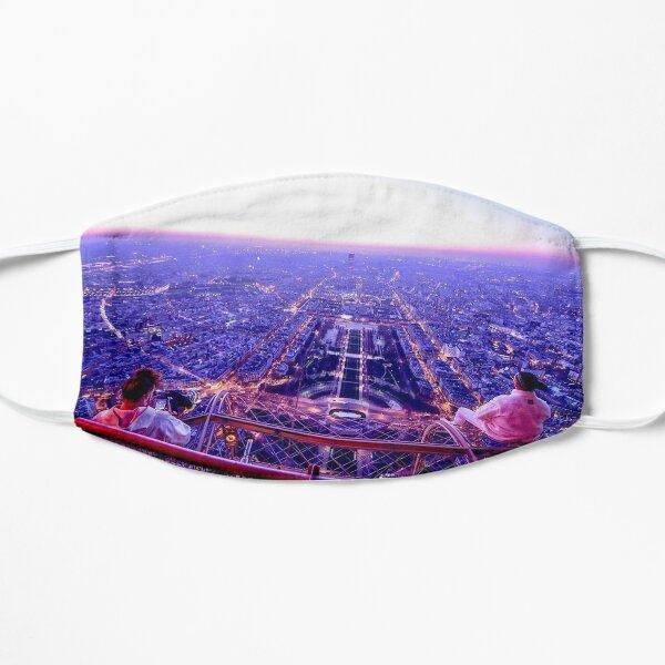 AuDD PNL Tour Eiffel Masque sans plis