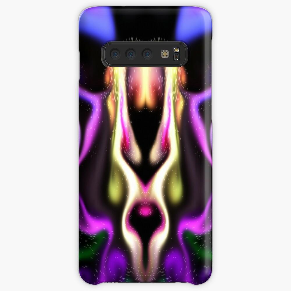 retro man Case & Skin for Samsung Galaxy