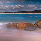 North East River - Flinders Island by Greg Earl