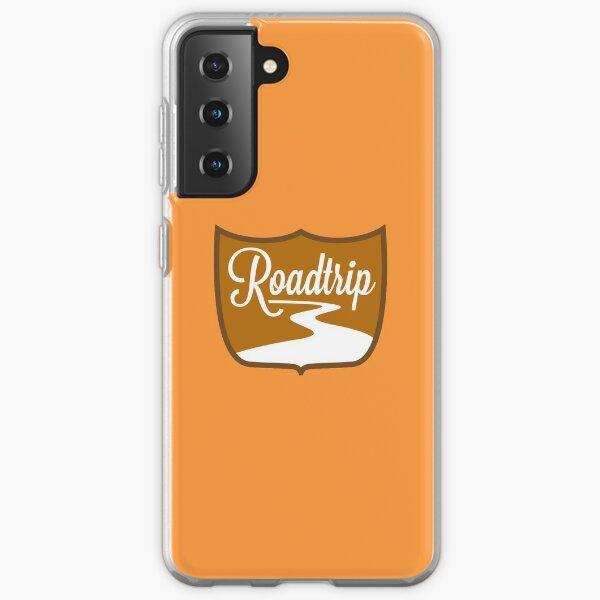 Roadtrip Samsung Galaxy Soft Case