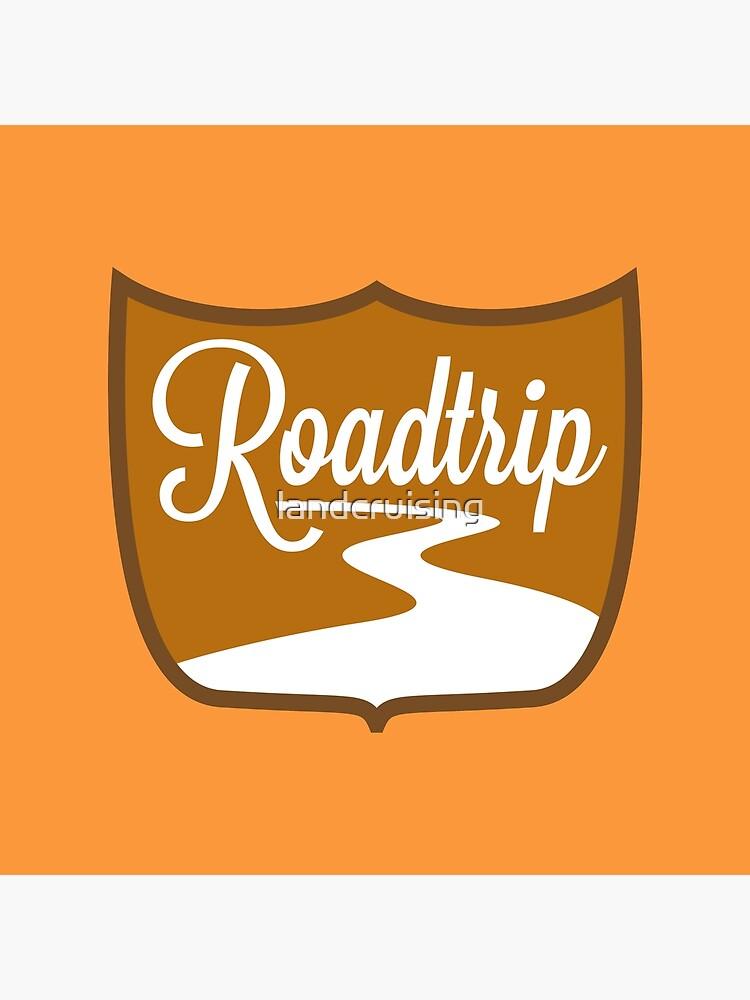 Roadtrip by landcruising