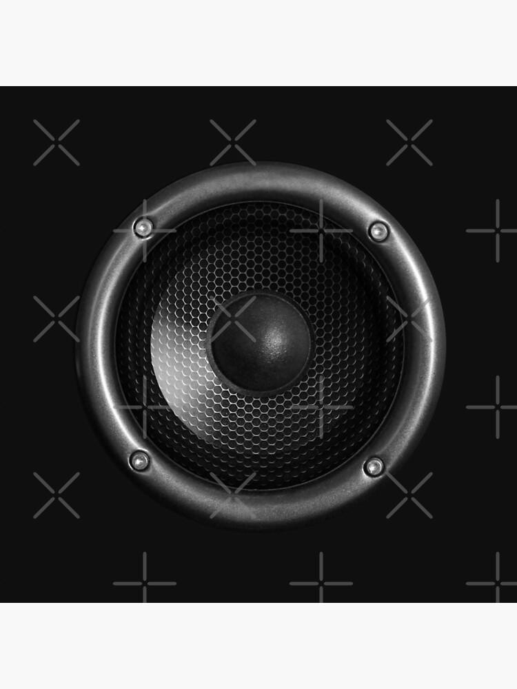 Music Speaker by BluePlanet