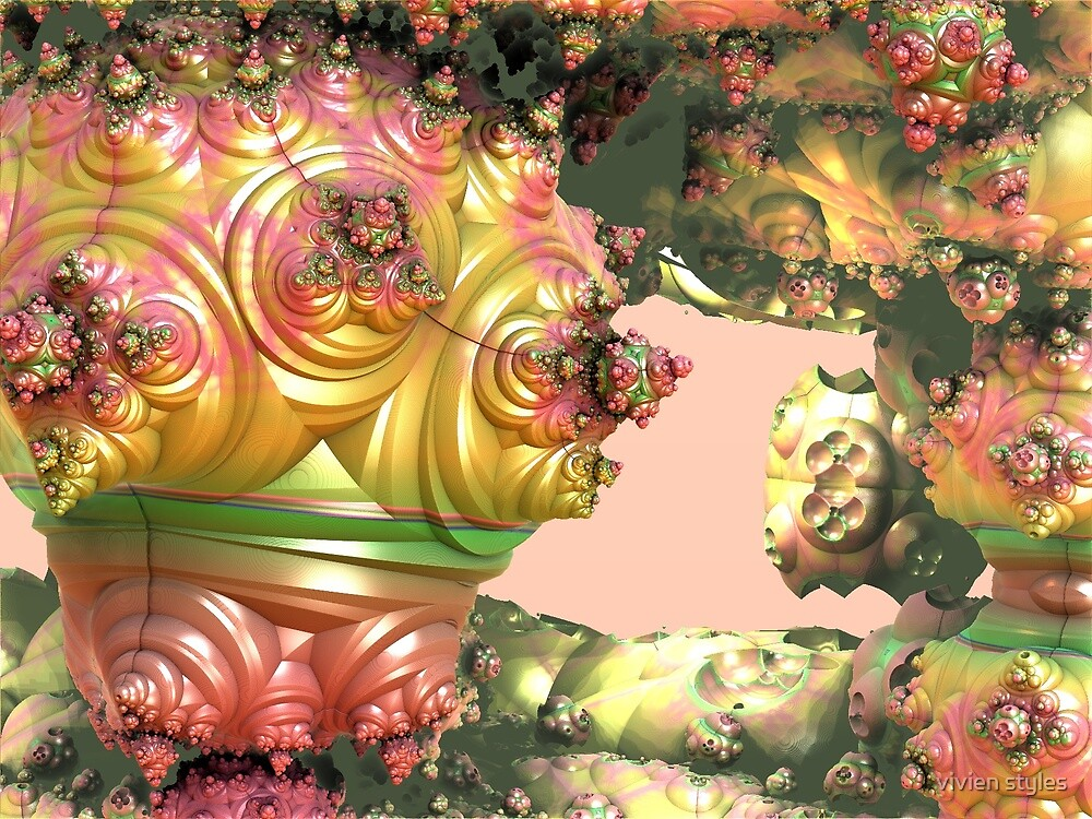 The sweets factory by vivien styles