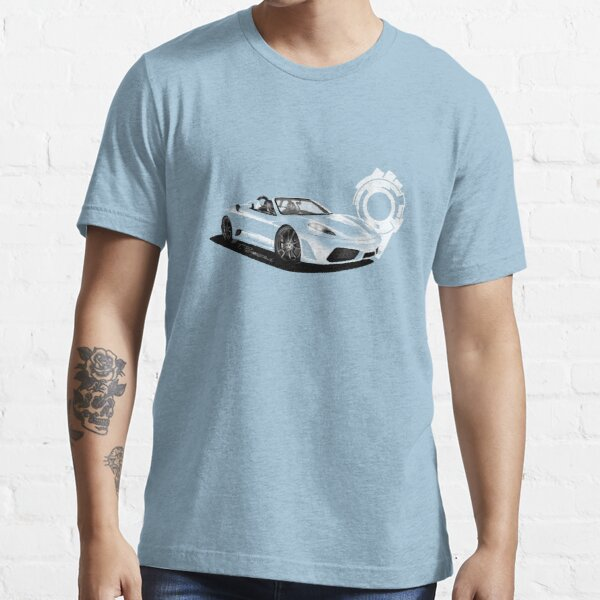 Ferrari F430 Spider Essential T-Shirt