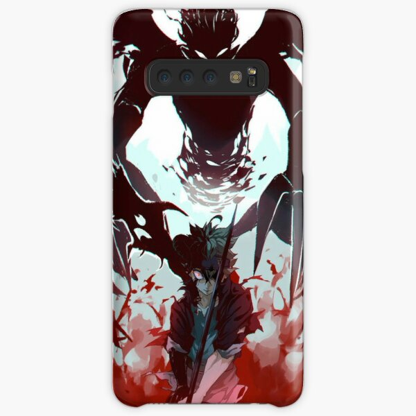Demon antimagic Asta Samsung Galaxy Snap Case