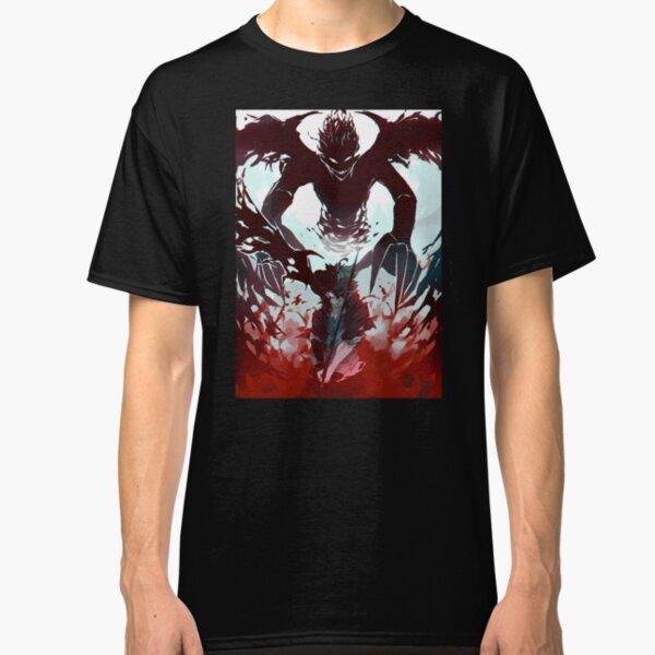 Demon antimagic antler Classic T-Shirt