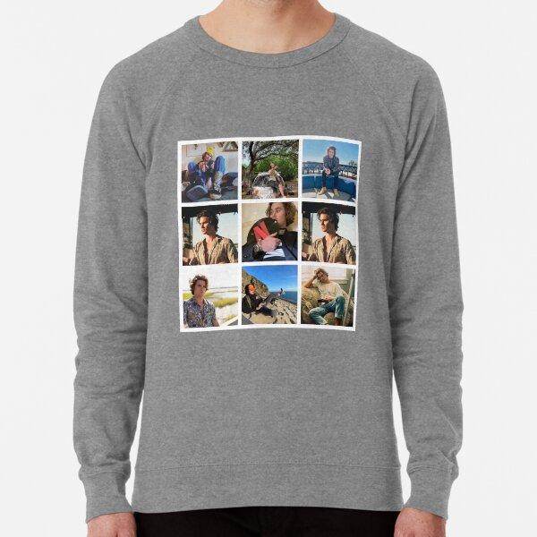 Chase Stokes Lightweight Sweatshirt