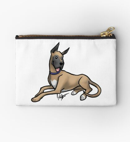 Great Dane Studio Pouch