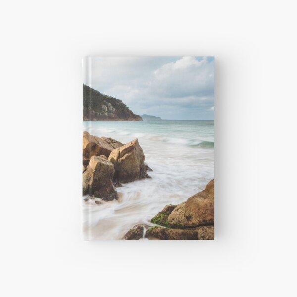 Zenith Hardcover Journal