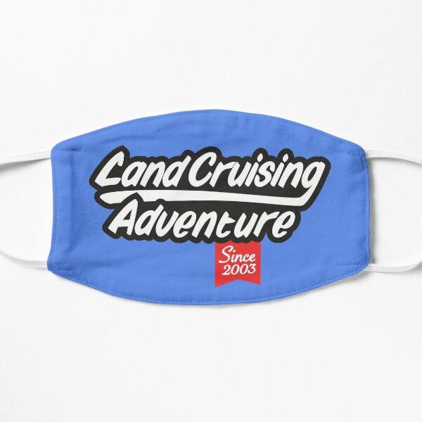 Landcruising Adventure since 2003 Mask