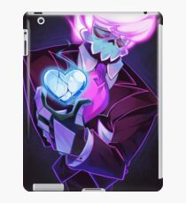 Might Just Disappear - Ghost iPad Case/Skin