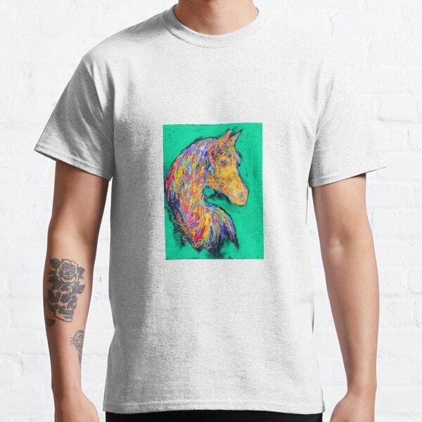 Pferde  Classic T-Shirt