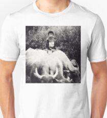 North Vietnam ~ Buffalo Boy T-Shirt