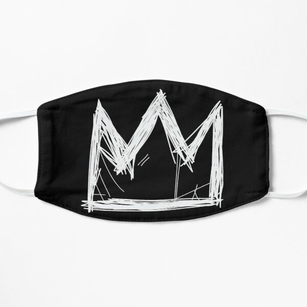 Casque Jughead Crown Masque sans plis