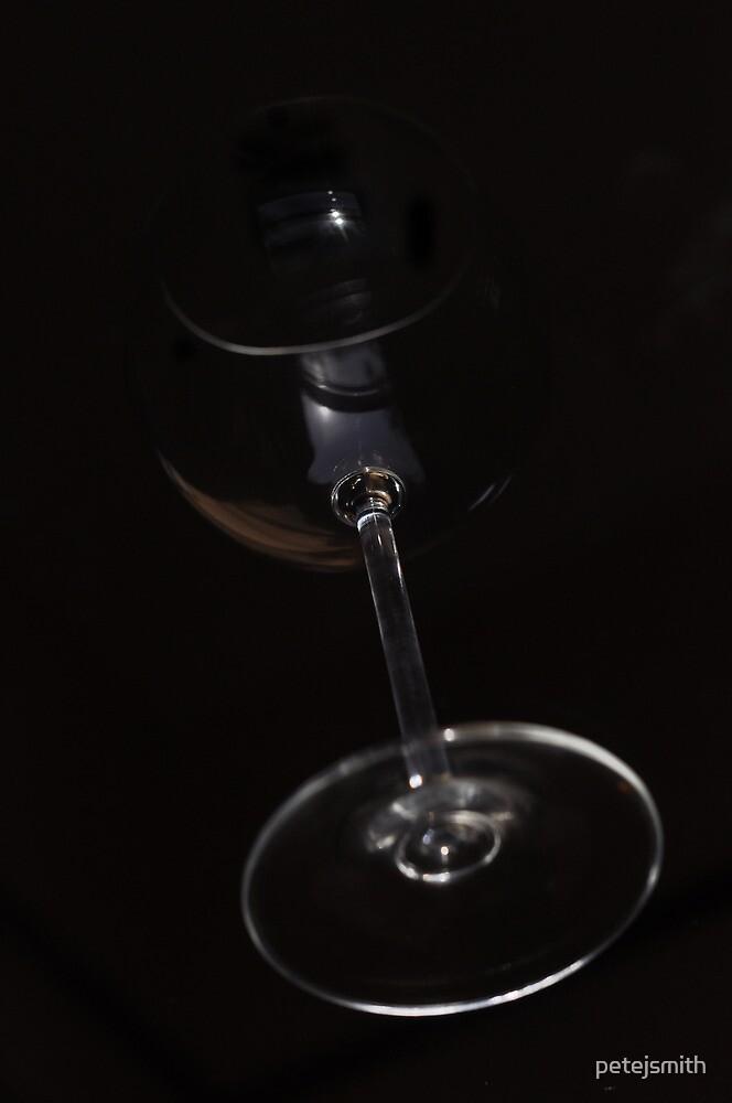 Wine glass by petejsmith
