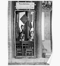 Peeping Poster