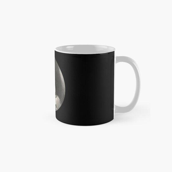 Patti Smith Mug classique