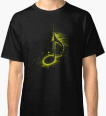 Note Classic T-Shirt