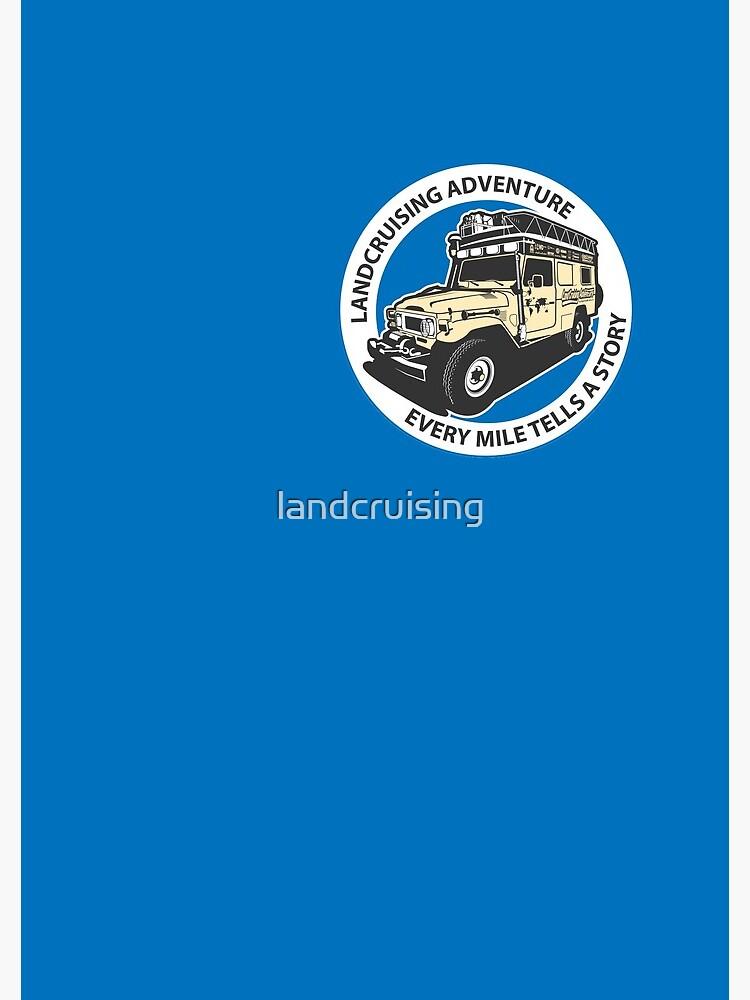 Blue Circle  by landcruising