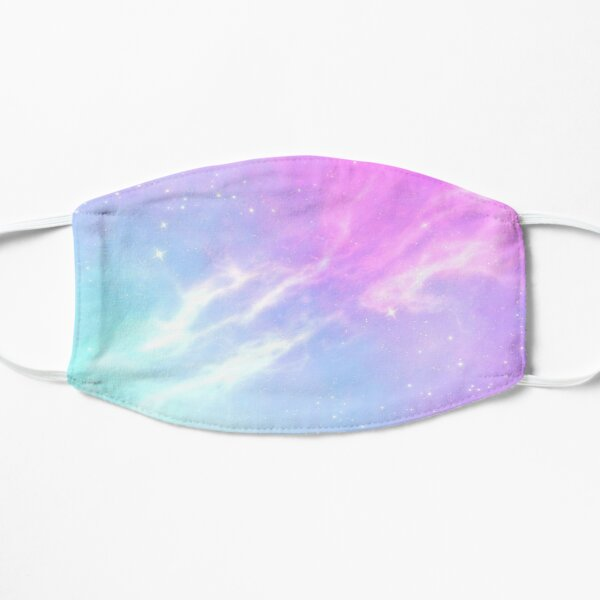 Pastel Galaxy | Nikury Flat Mask