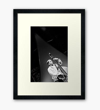 Tingval Trio Framed Print