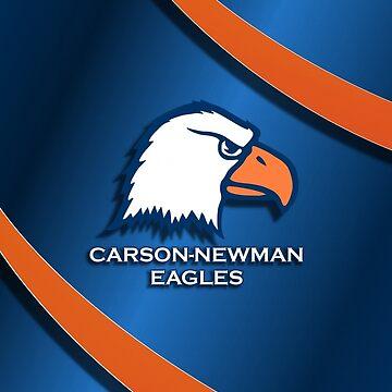 Carson-Newman Eagles by flip20xx