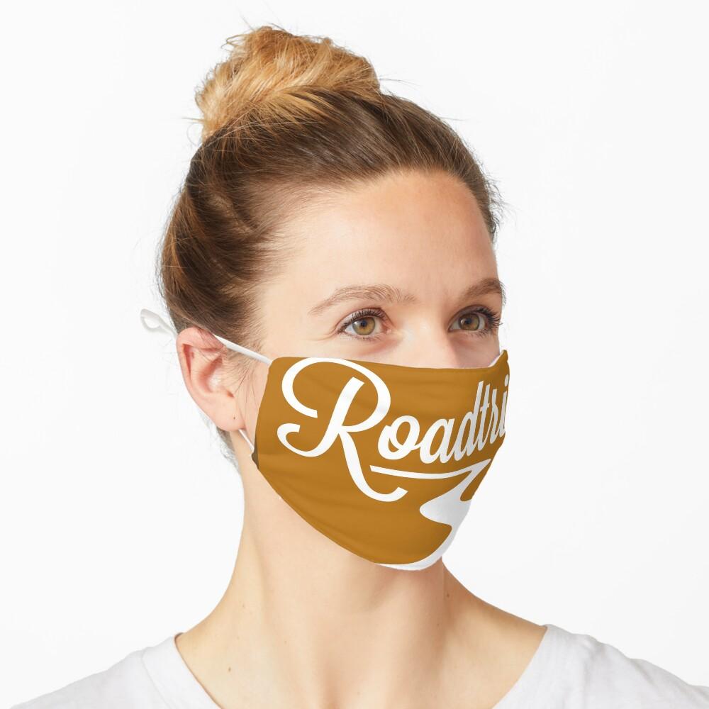 Roadtrip Mask