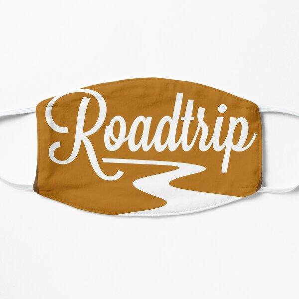 Roadtrip Flat Mask