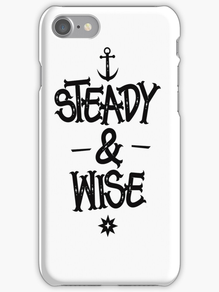 how to add calendar to iphone quot steady amp wise white quot iphone cases amp skins by robay 4705