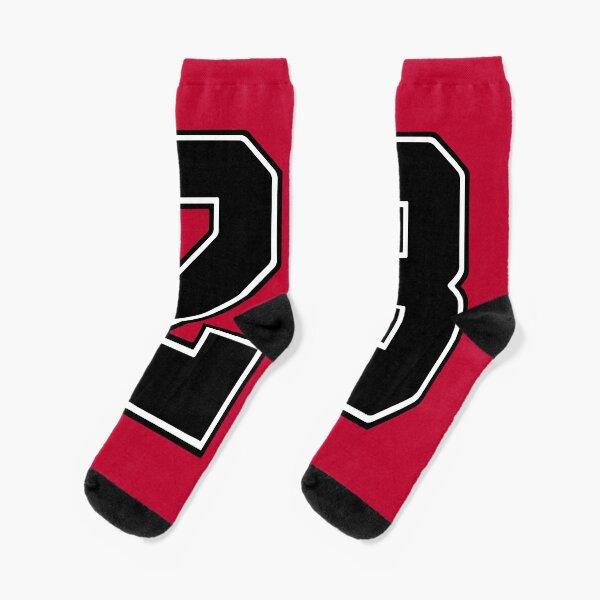 MJ Number 23 Socks
