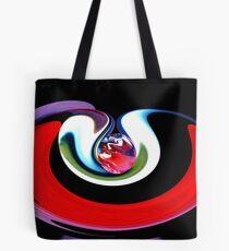 abstract 414 Tote Bag