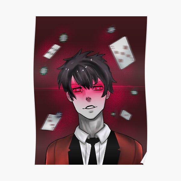 Gambling school Poster