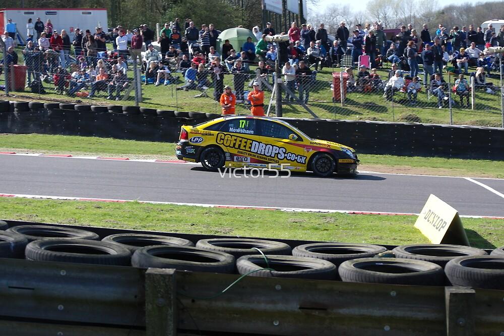 BTCC Brands Hatch 2012 rounds1-3 by victor55