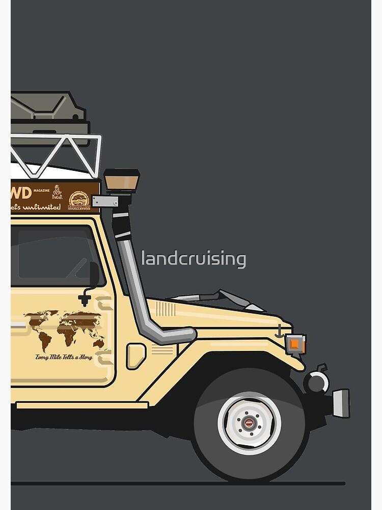 Exploromobile by landcruising
