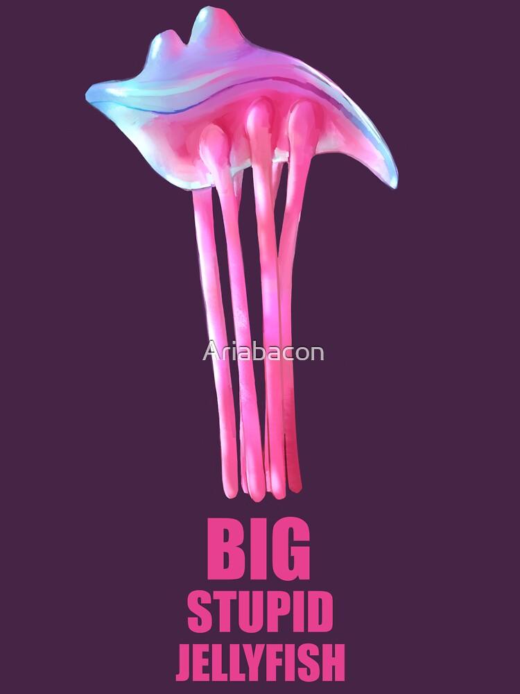 Big Stupid Jellyfish | Unisex T-Shirt