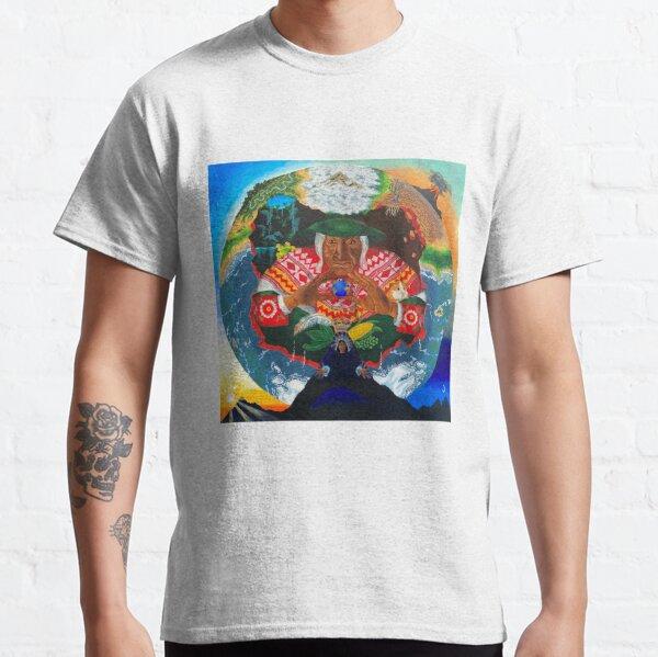 Pachamama Classic T-Shirt