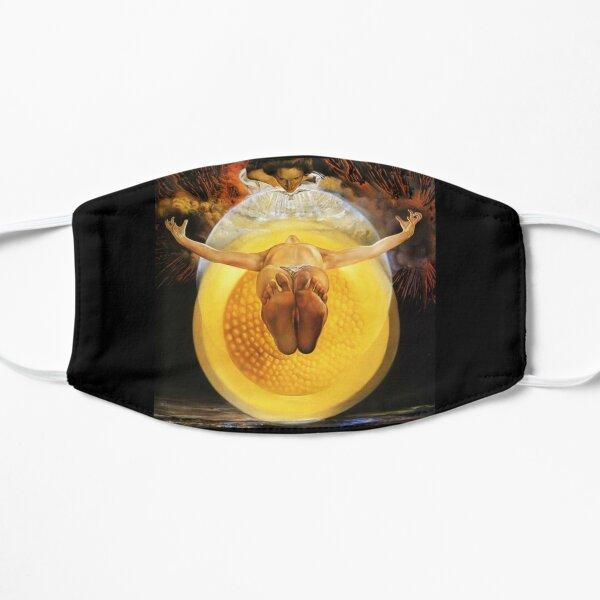 Salvador Dali. Ascension. 1958. Flat Mask